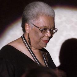 Lucille Clifton, Photo Credit: Mark Lennihan/Associated Press